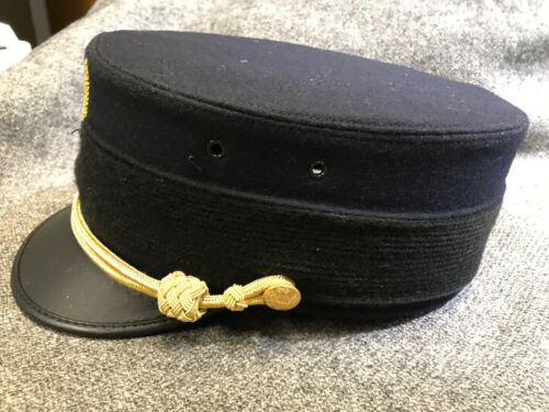 Reproduction M1895 Officer Forage Cap Size 7 1//4