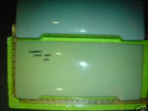 American Standard Toilet Tank Lid Cover Top F 4033 F4033
