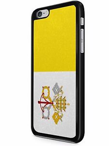 Country-Flag-Iphone-6-7-case-cover-Vatican-City