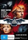 Three Days Of The Condor (DVD, 2018)