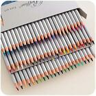 Marco 72 Colors Art Drawing Oil Base Non-toxic Pencils Set For Artist Sketch RT