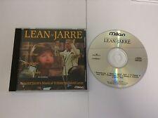 Tribute to David Lean 1992 Maurice Jarre CD