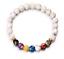 7-Chakra-Bracelet-Lava-Healing-Stones-Beaded-Gemstones-Beads-Elastic-Yoga-Stone thumbnail 12