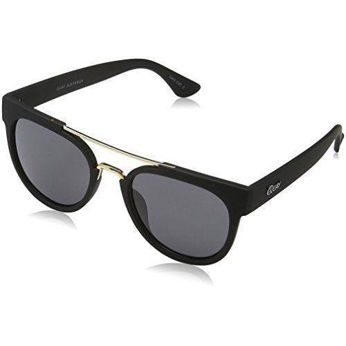 60a46eeaea Quay Australia 2017 Odin Black Smoke Lens Sunglasses for sale online ...