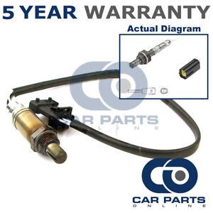 front 4 wire oxygen o2 lambda sensor direct fit for kia rio 1 3 1 5 rh ebay co uk 2006 Kia Rio Recalls 2006 Kia Rio Problems