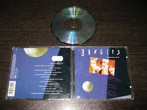 Bangles CD Greatest Hits
