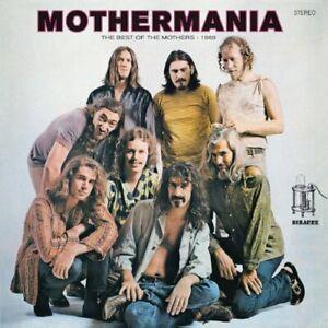 Frank-Zappa-Mothermania-NEW-CD