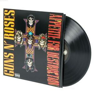 Guns-N-039-Roses-Appetite-For-Destruction-6-3oz-1LP-Vinyl-2015-Geffen