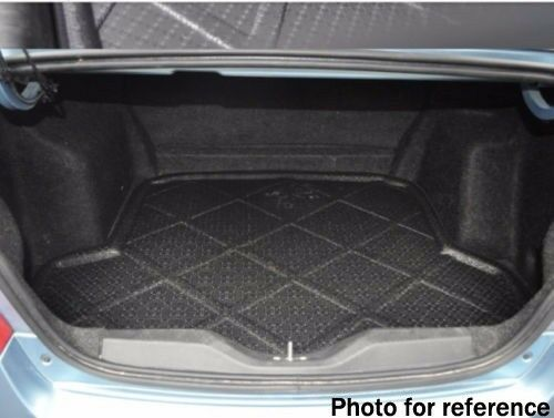 Car Boot Carpet Cargo Mat Trunk Liner Tray Floor Mat For Nissan Murano 2015-2019