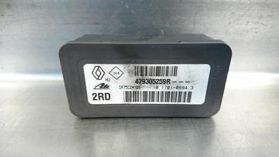 RENAULT MEGANE MK3 YAW RATE ESP SENSOR 479310001R-C