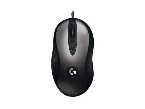 Logitech MX518 16000DPI Classic Gaming mouse HERO 16K Sensor/_2018 NEW Version