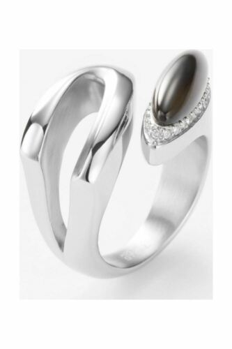 52//16,5 NEU! Fossil Ring Damenring JF85861040504 Gr
