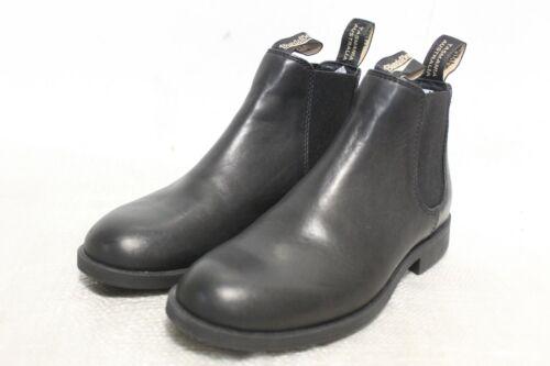 ie-489 Blundstone Women's 1901 City Boot Black Siz