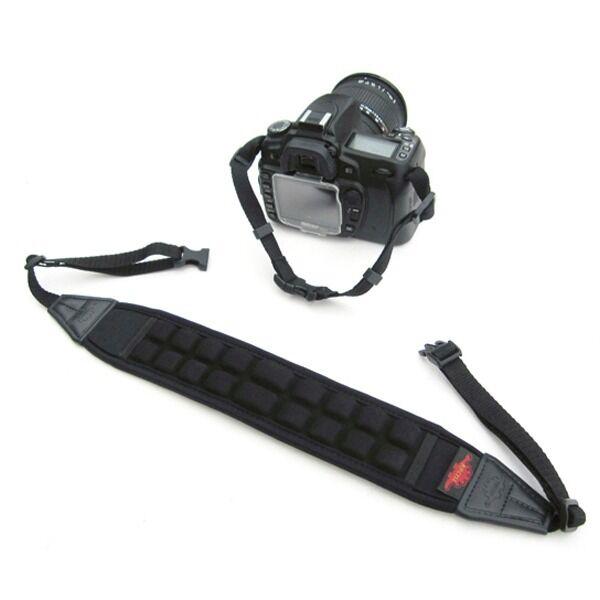 AirCell APS55N (Wide) Comfort Cushion Shoulder Strap for SLR DSLR Camera
