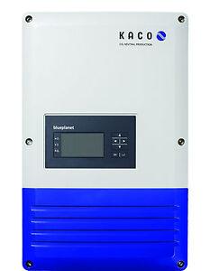 Kaco-new-energy-GmbH-blueplanet-4-6-TL1-Photovoltaik-Wechselrichter-NEU-amp-OVP