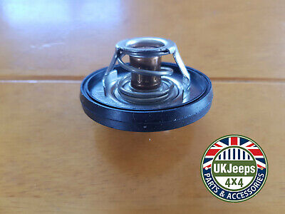 NEW THERMOSTAT 52079476AD FOR JEEP GRAND CHEROKEE WJ 1999-2004 4.7L V8
