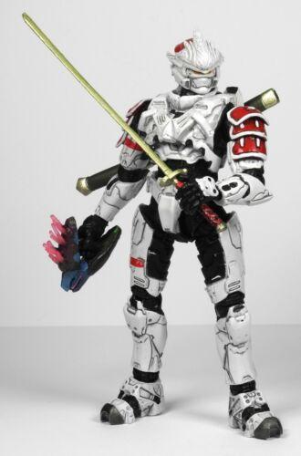 Details about  /Halo 3 Custom Spartan Hayabusa w// Katana /& NeedlerMcfarlane Action Figure
