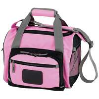 Extreme Pak™ Pink Cooler Bag With Zip-out Liner (co)
