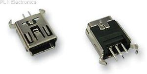 WURTH-ELEKTRONIK-651005136421-Mini-USB-Art-B-Gefaess-Vert