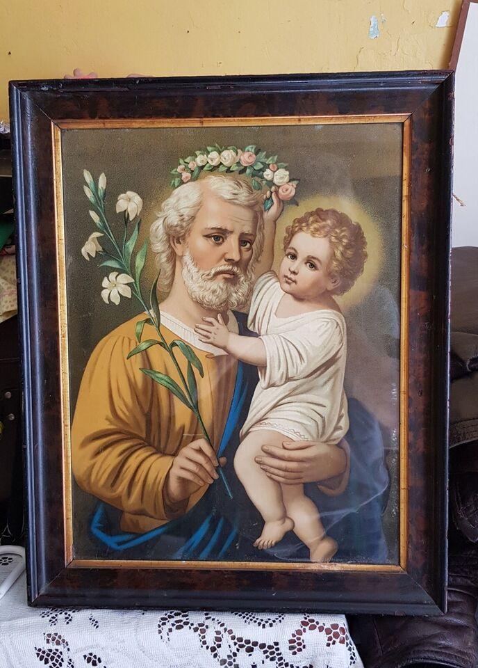 Billeder, Jesus