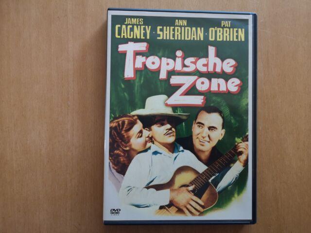 Tropische Zone   (James Cagney)  **RAR**    ---DVD---     FSK:6