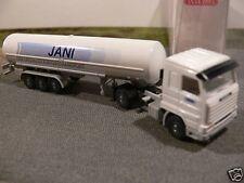 1/87 Wiking Scania 113 M Jani Flüssiggas Sattelzug 786 01 B