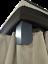 GAZEBO-3X4-GIARDINO-IN-ALLUMINIO-TELO-IMPERMEABILE-POLIESTERE-PVC-CON-AIR-VENT Indexbild 5