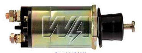 NEW 12V STARTER SOLENOID CLARK SKID STEER 200 641 741 843 843B 853 853H 943 974