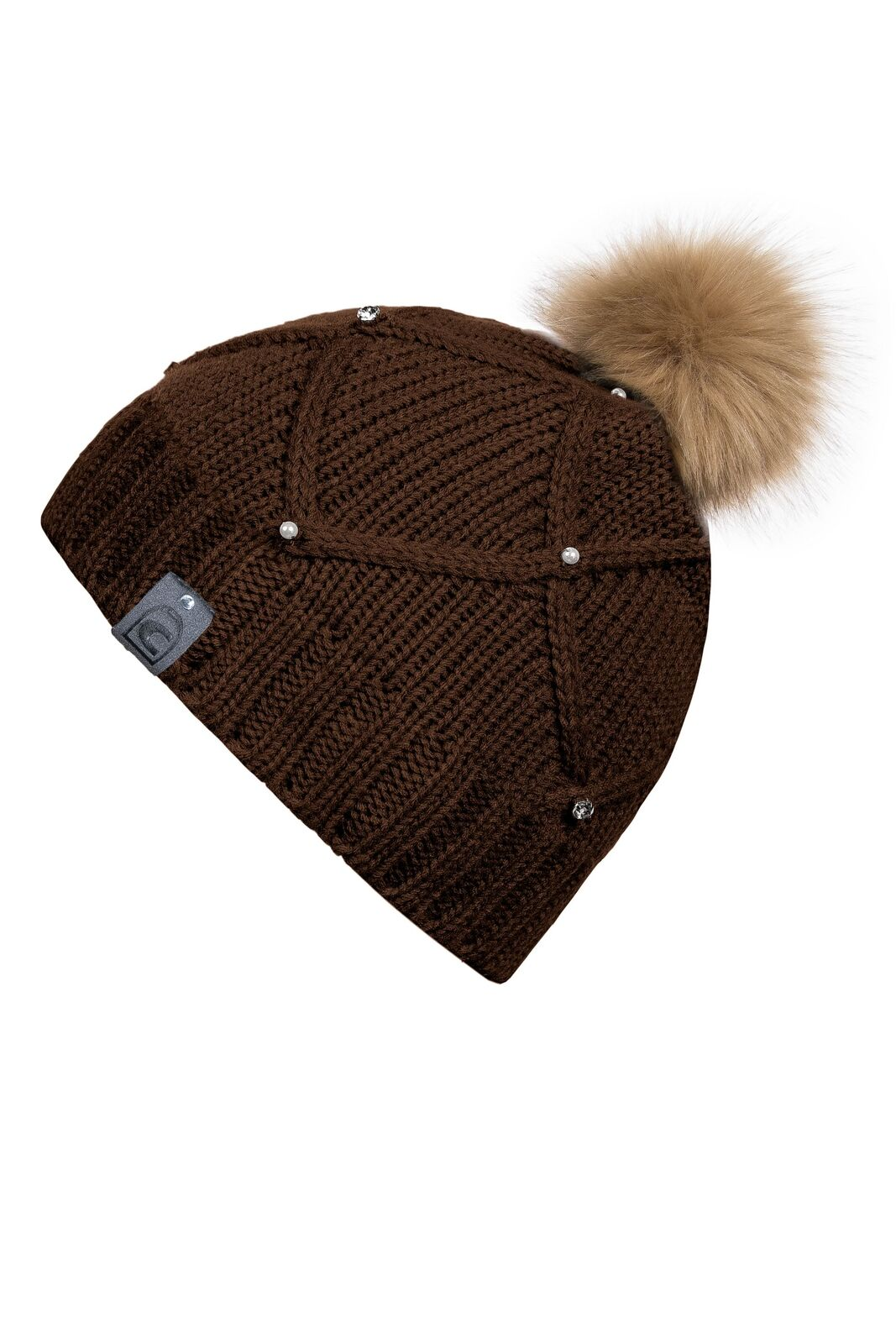 Cavallo Libby (hat) espresso AW 18 19