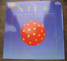 NICE The Nice - America - EX/EX+ UK LP