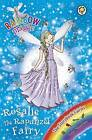 Rosalie the Rapunzel Fairy: The Storybook Fairies: Book 3 by Daisy Meadows (Paperback, 2016)