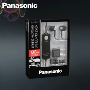 Panasonic-RP-HC31-Noise-Canceling-up-to-83-In-Ear-Headphones-Earbuds