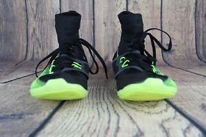 7ff7899ec0bf Nike Zoom Victory XC 4 Track and Field Black Volt 878804-017 SZ Mens ...