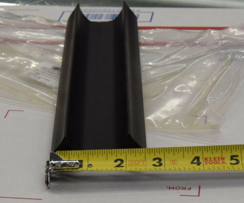 MILITARY TRUCK FUEL TANK MOUNTING BRACKET RUBBER PAD 12414669-001 LMTV MRAP FMTV