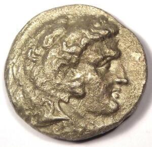 Alexander-the-Great-III-AR-Tetradrachm-Coin-336-323-BC-XF-Extremely-Fine