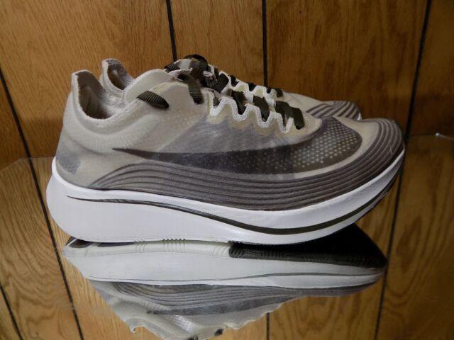 9d60fa8e9d06 Nike NikeLab Zoom Fly SP Dark Loden Shanghai AA3172-300 Men s Size 4.5