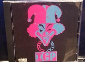 Insane Clown Posse - Carnival of Carnage CD 2014 Press kid rock esham inner city