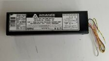 120//277V 50W S68 ADVANCE 72C7884-NP HPS HIGH PRESSURE SODIUM BALLAST 1 LAMP