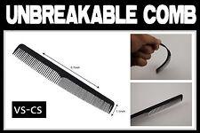 Hairdresser Salon Japanese Comb Black  * * *Unbreakable Comb* * *