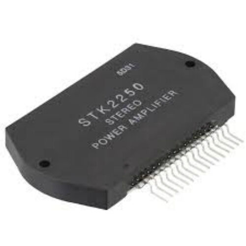 STK2250 INTEGRATED CIRCUIT