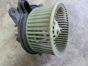 1998 99 2000 01 jeep wrangler tj ac heater blower motor ebay. Black Bedroom Furniture Sets. Home Design Ideas
