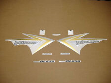 DL 650 V-Strom 2010 complete decals sticker graphics kit set pegatinas adhesivos