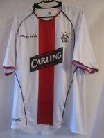 """Rangers 2005-2006 Away Football Shirt Size Medium 38""""-40"""" /14758"""