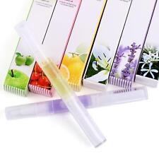 3 PCS Nail Art Cuticle Revitalizer Oil Treatment Manicure Softener Pen Care Tool