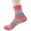 UK 1Pairs Womens Wool Cashmere Thick Sock Lady Soft Casual Winter Socks Xmas Lot
