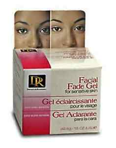 D & R FACIAL FADE CREAM 1.5OZ Pigment-White Brightening Care