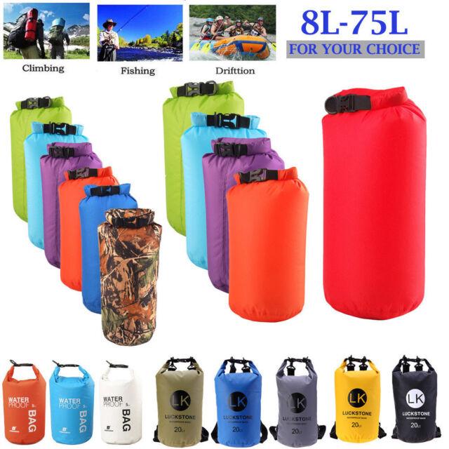 Kayak Walking Festivals Survival Duck™ 1L Dry Bag Pouch Outdoor Waterproof