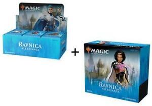 MTG-Magic-The-Gathering-Ravnica-Allegiance-Booster-Box-Bundle