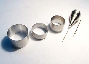 """Details set for kit E-150 """"Modelsvit 72015"""" 1/72 Mini World # 7236"""