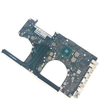 820-2850-A//B Apple Macbook Pro 15 A1286 2.53GHz i5 2010 Logic Board New Chip Set